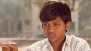 Manchu Manoj Childhood pictures 3