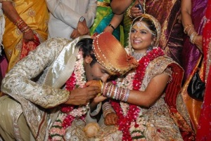 Manchu Vishnu Wedding photos 3
