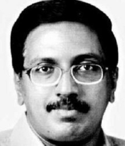 Mani Ratnam younger brother G. Srinivasan