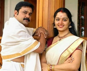 Manju Warrier Ex husband Dileep