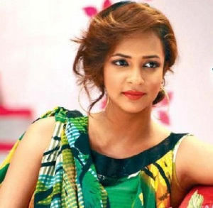 Mohan Babu children daughter Manchu Lakshmi Prasanna