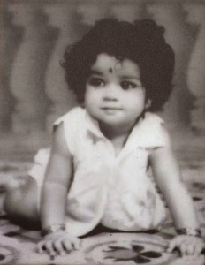 Mohanlal childhood pictures 4