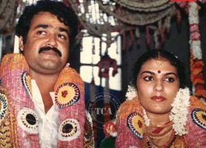 Mohanlal wedding photos 2