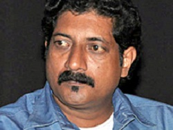 Prakash Raj brother Prasad Raj
