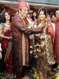 Prakash Raj wedding photos 2