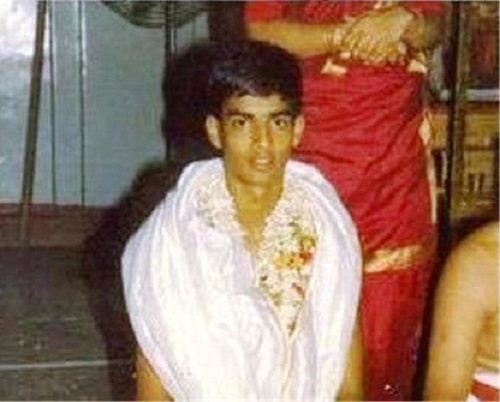 R Madhavan Family Childhood Photos Celebrity Family Wiki