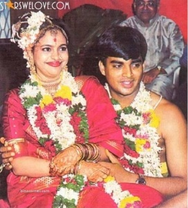 R. Madhavan wedding photos 1
