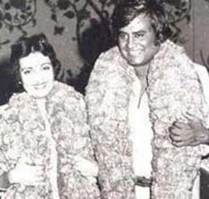 RajiniKanth wedding photos 1