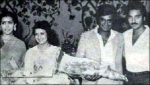 Rajinikanth Wedding Photos 3