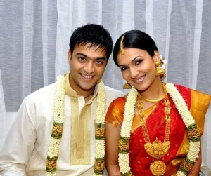 Rajinikanth children daughter Soundarya and son in law Ashwin Ramkumar