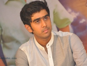 Rana Daggubati brother Abhiram