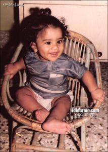 Sharwanand Childhood pictures 1