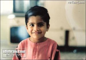Sharwanand Childhood pictures 9