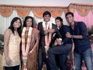 Sivakarthikeyan wedding photos 2