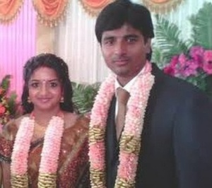 Sivakarthikeyan wedding photos 3