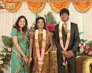 Sivakarthikeyan wedding photos 4