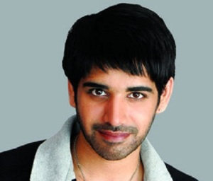 Sumanth cousin Actor Sushanth