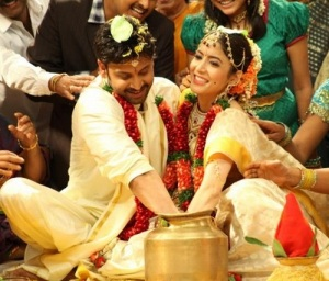 Sumanth wedding photos 3