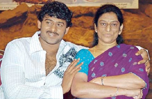 prabhas family childhood photos � actor darling