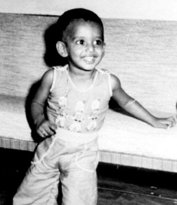 Vishal Krishna childhood pictures 3