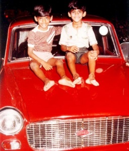 Vishal-Krishna-childhood-pictures-4