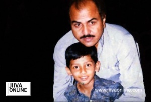 Actor Jeeva Childhood pictures 5