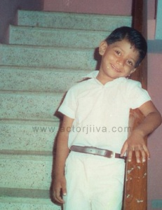 Actor Jeeva Childhood pictures 7