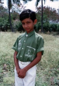 Actor Jeeva Childhood pictures 8