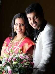 Actor Munna Wedding photos 3