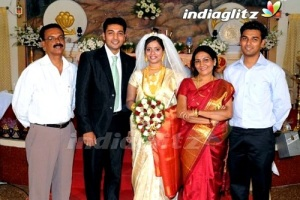 Actor Munna Wedding photos 5