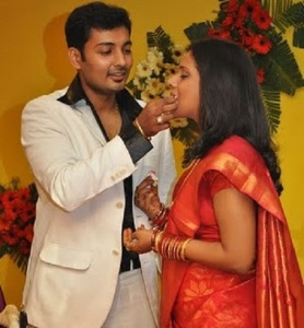 Actor Munna Wedding photos 7