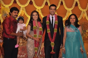 Actor Narain Rare family photos 6