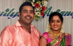 Actress Ananya Wedding photos 1