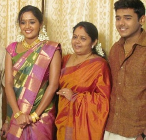 Actress-Ananya-elder-brother-Arjun
