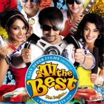 All the Best Fun Begins – 2009