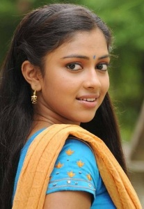Amala Paul Childhood pictures 3