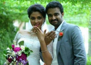 Amala Paul Wedding photos 2