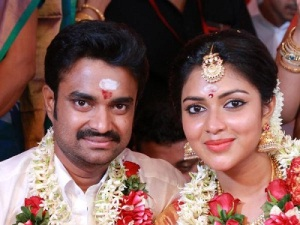 Amala Paul Wedding photos 7