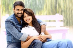 Amala Paul husband A. L. Vijay