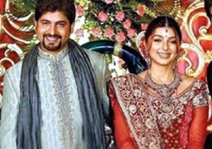 Bhumika Chawla Wedding photos 1