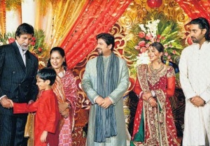 Bhumika Chawla Wedding photos 2