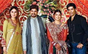 Bhumika Chawla Wedding photos 3