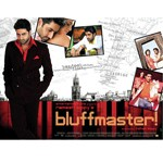 Bluffmaster! - 2005