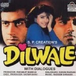 Dilwale – 1994