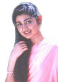 Divya Unni old days pictures 2