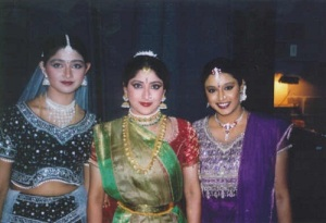 Divya Unni old days pictures 5