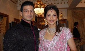 Isha Koppikar Wedding photos 1