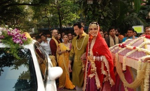 Isha Koppikar Wedding photos 4