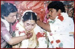 Khushboo Sundar Wedding photos