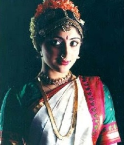 Lakshmi Gopalaswamy Childhood pictures 2